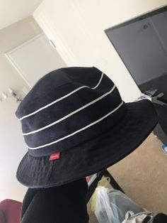 ba85f44278b Supreme Bucket Hat  fashion  clothing  shoes  accessories  mensaccessories   hats (
