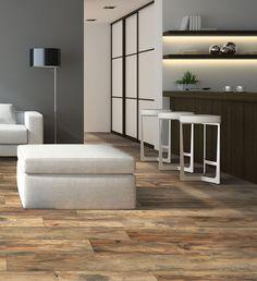 Pergo Portfolio Harvest Pine Laminate Flooring