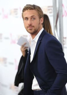 "Ryan Gosling Photos - Actor Ryan Gosling arrives at the ""Drive"" Gala Premiere during the 2011 Los Angeles Film Festival at Regal Cinemas L. Live on June 2011 in Los Angeles, California. - Premiere of ""Drive"" Style Ryan Gosling, Ryan Gosling Hair, Handsome Actors, Hot Actors, Actors & Actresses, Ryan Thomas, Remember The Titans, Movies, Showgirls"