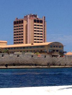 Curaçao Plaza hotel