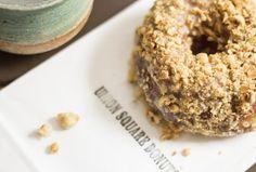 Union Square Donuts - Thrillist Boston
