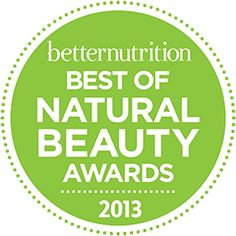 For our 6th Annual Best of Natural Beauty Awards, we asked personal care companies to nominate products from their lines—the very best from their entire collection. Boxes began arriving at our offices in droves, and we quickly got to work testing and trying out each product. A handful rose to the top as beauty standouts worthy of special recognition. These exceptional products are our award-winning selections, organized here into seven consumer-friendly categories.