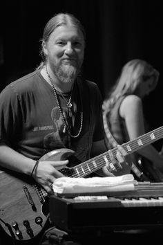 Derek the Viking Muse Music, Music Icon, Rock Music, Derek Trucks Band, Witch Music, Susan Tedeschi, Tedeschi Trucks Band, Allman Brothers, Blues Artists