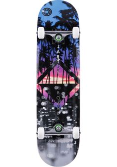 JART Life - titus-shop.com  #SkateboardComplete #Skateboard #titus #titusskateshop