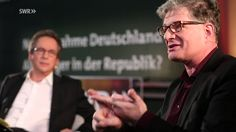 SWR UniTalk Fritz Frey vs. Roger Willemsen