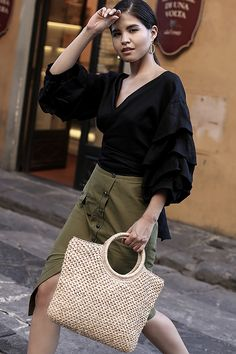 c6fc0244e9d 1499 Best Fashion Week Street Style images in 2019