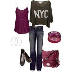 NYC Love!, created by lislyn