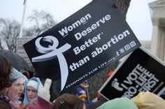 Why I Will Never Go Back to Being Pro-Choice on Abortion