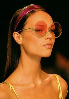 Agatha Ruiz for Prada Spring 2007