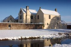 Gurney Manor - one of our 50 for Free properties #charity #historicbuildings #selfcatering #socialenterprise  http://www.landmarktrust.org.uk/news-and-events/50-for-free/