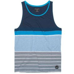 Spinner Tank Top | Billabong US, eclipse, lg...Ryan