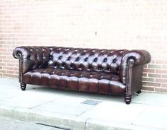 oxblood chesterfield 549 50 sofa and armchair inspiration rh pinterest com