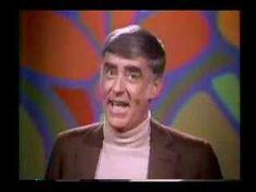 Rowan & Martin Laugh In - Quickies #1      Classic comedy
