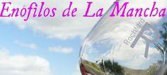 Red social sobre #vinos en #alcazardesanjuan