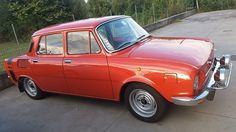 Skoda - S 100 - 1975 -