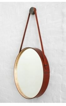 Captain's Mirror, from BDDW. Comes in various finishes. Good for 1st floor bathroom.
