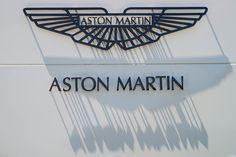 Aston Martin Headquarters Logo