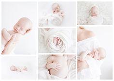 Natural Newborn Photography and posing by Miranda North Photography