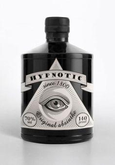 inhumanform: Hypnotic by Sasha Ermolenko