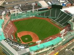 Fenway Park wants volunteers for mock 'wide scale' terrorist attack @WCVB