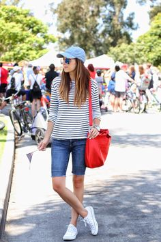 Merrick's Art // Style + Sewing for the Everyday Girl: OUR FOURTH OF JULY WEEKEND
