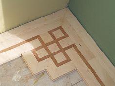 entry hardwood floor ideas - Google Search