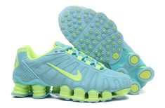 the latest f11a9 7c0ca Buy 2017 Latest Nike Air Shox TLX Womens Basketball Shoes Mint Green Online  Store For Cheap Super Deals from Reliable 2017 Latest Nike Air Shox TLX  Womens ...