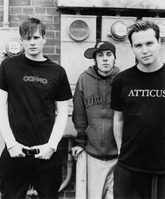 Mark Hoppus still makes my heart race <3