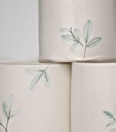 mugs by Atelier Make