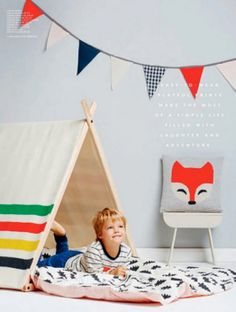 Country Road Linen. Such Great Heights tent