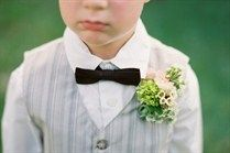 ring bearer | Wedding Party
