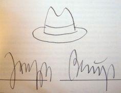 J. Beuys