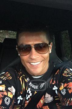 Cristiano Ronaldo Instagram 2015-12-27