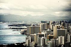 Tsunami City
