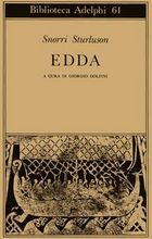 Edda, Snorri Sturlson