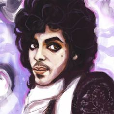 🎼The Magic of Prince ■ Who is the artist? Prince Drawing, The Artist Prince, Portrait Art, Portraits, Prince Rogers Nelson, My Prince, Beautiful One, Illustration Art, Drawings