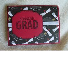 Grad Card 2011 - Scrapbook.com