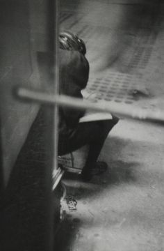 saul leiter | Have a great Weekend. Don't forget your camera.