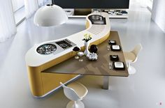 Modern Kitchen Tables Ideas - http://www.limoappsmart.com/2015/05/modern-kitchen-tables-ideas/ : #Tables Are you looking for the modern kitchen tables for your home? You're right to do so, since this furniture is one of the cornerstones of this space. And to help you, in this article we offer a small selection of firms that can help with your kitchen table design. This is a short presentation...