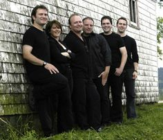 The Barra MacNeils   (Saturday July 14, 8:00 p.m. Gambrel Barn, $40)    With more than 15 CDs and many television appearances to their credit, Canada's favourite performing family brings their Celtic charm to Elora. Gambrel Barn, I Am Canadian, Cape Breton, July 14, Nova Scotia, Siblings, Touring, Celtic, Sydney