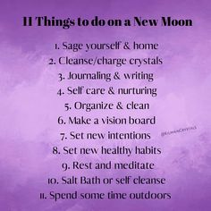 11 Things to do on a New Moon 11 things to do on a new moon, ideas for Full Moon rituals. 11 Things to do on a New Moon 11 things to do on a new moon, ideas for Full Moon rituals. Full Moon Spells, Full Moon Ritual, Witchcraft, Magick, Hoodoo Spells, Tarot, Witch Spell Book, New Moon Rituals, Moon Witch