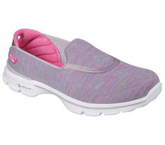 All Shoes, Apparel and Accessories. Shop for Skechers shoes for men, women,  kids and Performance. Women's Skechers GOwalk 3 - Force