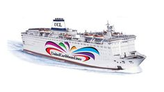 MGR - the Mexico Gulf Reporter: Proposed Tamapa-Quintana Roo ferry service officially on hold until summer 2013