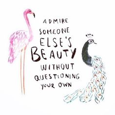 Sometimes we get so caught up in seeing the beauty of others that we forget our own? #lovewhoyouaretoday  #wearealluniquelybeautiful #believeinyourself #mylife #myworld #mystyle #nettiesstyle #nettiesworld4u