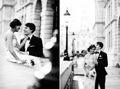 London Wedding Venues - London Wedding Pictures around London.  Horseguards Parade