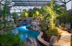 patio designs florida - Google Search