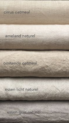 You can get linen curtains in many beautiful colors. - You can get linen curtains in many beautiful colors. Linen Curtains, Curtain Fabric, Linen Fabric, Creation Deco, Decoration Inspiration, Interior Decorating, Home Interior Design, Window Coverings, Burlap Window Treatments
