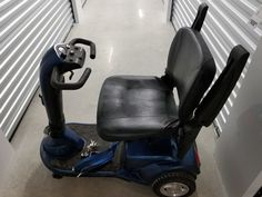 Golden Technologies GC240 Companion 3 Wheel Midsize Mobility Scooter