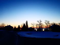 #Wisconsin #morning now that #Daylightsavingstime started.  #Beautiful #lake view of #sunrise.