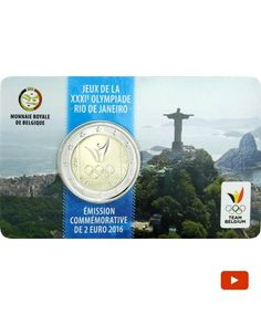 14 Meilleures Images Du Tableau 2 Euros 2016 Euro Coin Collecting